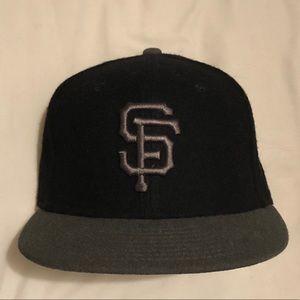 San Francisco Giants Baseball Cap